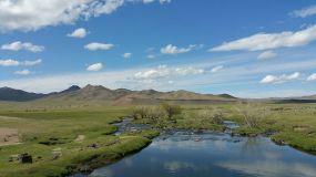 Voyage Organisé Mongolie