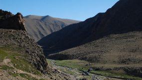 trek mongolie