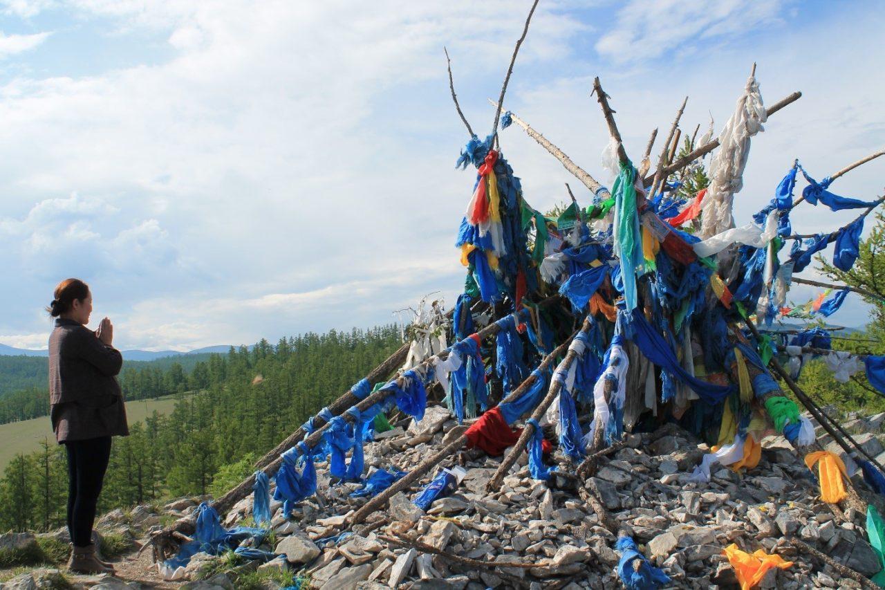 Voyage Spirituel en Mongolie - découverte du chamanisme