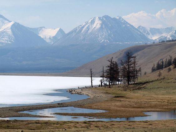 Circuit Touristique Mongolie
