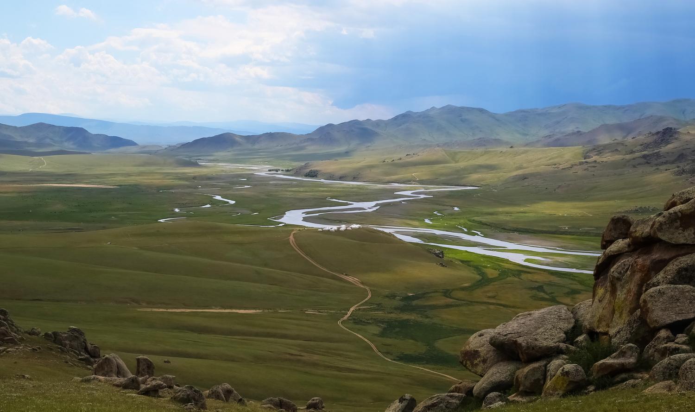 circuit mongolie 15 jours